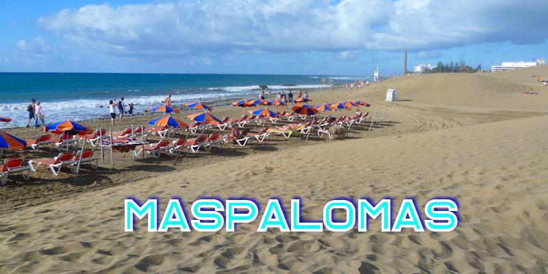 FKK in Maspalomas Gran Canaria