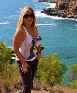 Nacktbaden Mallorca