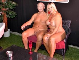 ehepaare nackt